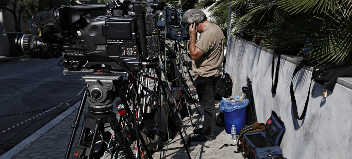 ΝΔ: Φιάσκο ο διαγωνισμός για τις τηλεοπτικές άδειες -Να λογοδοτήσουν στη Βουλή Παππάς και καναλάρχες