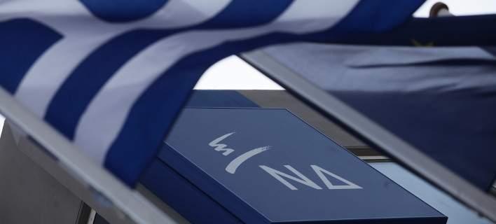 Επίθεση της ΝΔ για την απόφαση Κοντονή/ Φωτογραφία: EUROKINISSI /ΓΙΑΝΝΗΣ ΠΑΝΑΓΟΠΟΥΛΟΣ