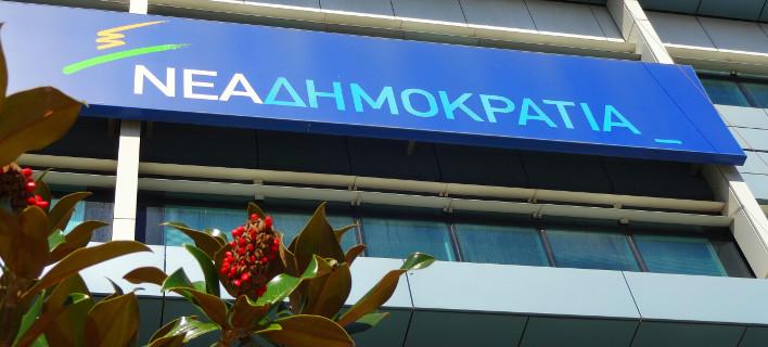 Εκλογές ΝΔ: Πρώτος Μεϊμαράκης -Δεύτερος Μητσοτάκης -Προς δεύτερο γύρο στις 10 Ιανουαρίου