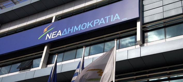 Νέος χαμός στη ΝΔ – Μεϊμαράκης: «Ναι» στην πολιτική, όχι στην εσωστρέφεια