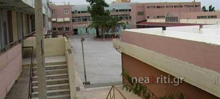 Αριστούχος μαθητής χτύπησε και έστειλε στο νοσοκομείο τον καθηγητή του στην Κρήτη