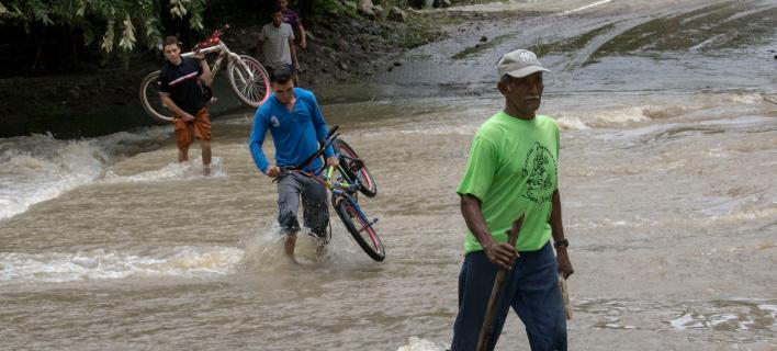 Νικαράγουα/Φωτογραφία: AP