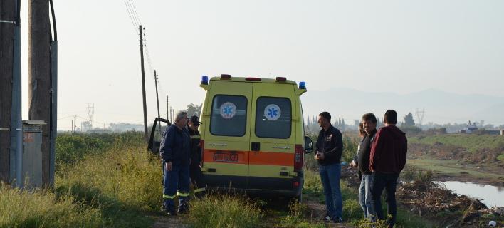 Νεκρός εντοπίστηκε 58χρονος που αγνοείτο/Φωτογραφία: Eurokinissi