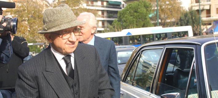 Αυτοκτόνησε ο Κυριάκος Μαμιδάκης – Τι βρήκε η αστυνομία στη βίλα του
