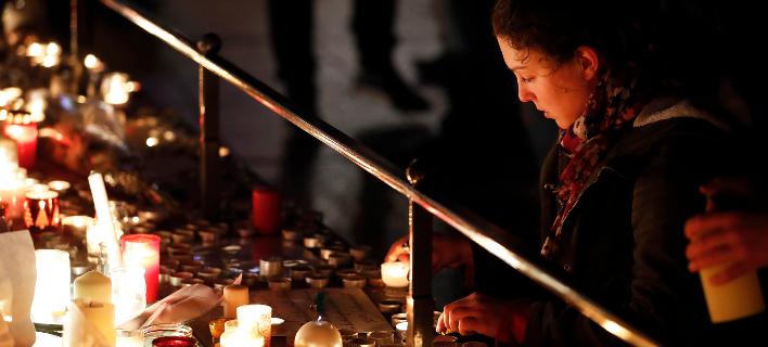επίθεση στο Στρασβούργο/Φωτογραφία: AP