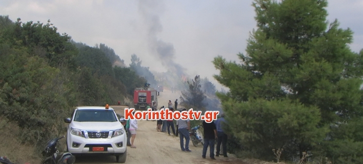 Φωτογραφία: korinthostv.gr