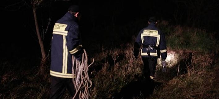 Τραγωδία στην Νεμέα: Νεκρός ανασύρθηκε ο 26χρονος κυνηγός -Καταπλακώθηκε από βράχο
