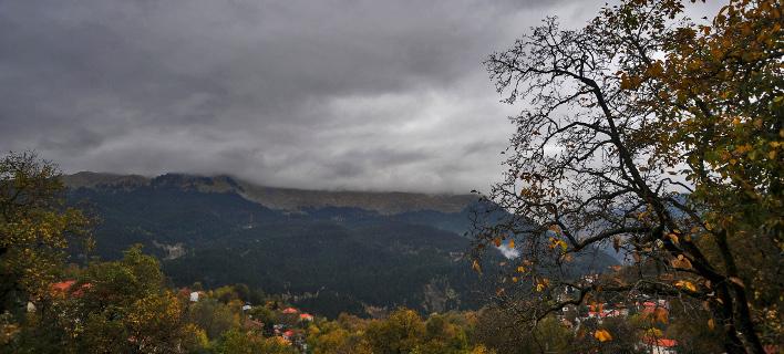 Το Νεραϊδοχώρι Τρικάλων (Φωτογραφία: EUROKINISSI/ΘΑΝΑΣΗΣ ΚΑΛΛΙΑΡΑΣ)