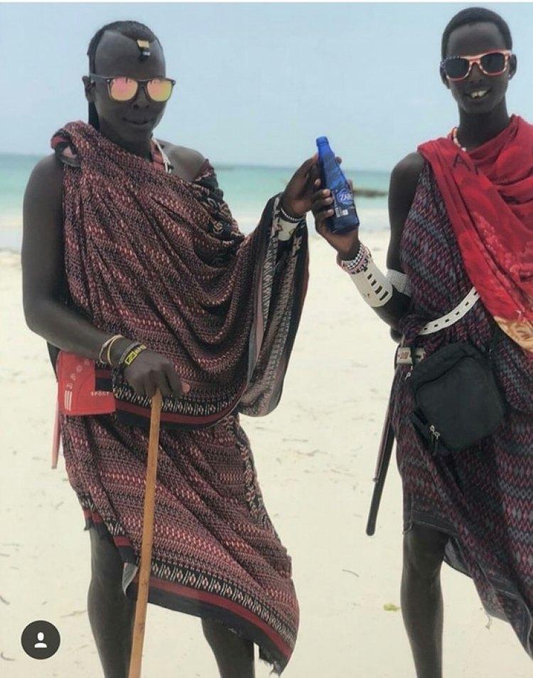 Απίστευτο και όμως αληθινό! Στην Τανζανία πίνουν νερό από τον Ψηλορείτη