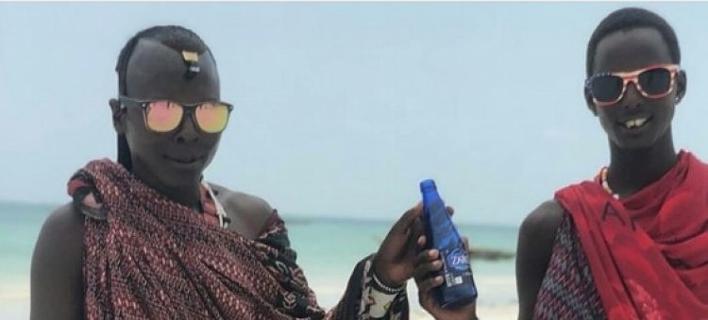 Στην Τανζανία πίνουν νερό από τον Ψηλορείτη -Δείτε εικόνες