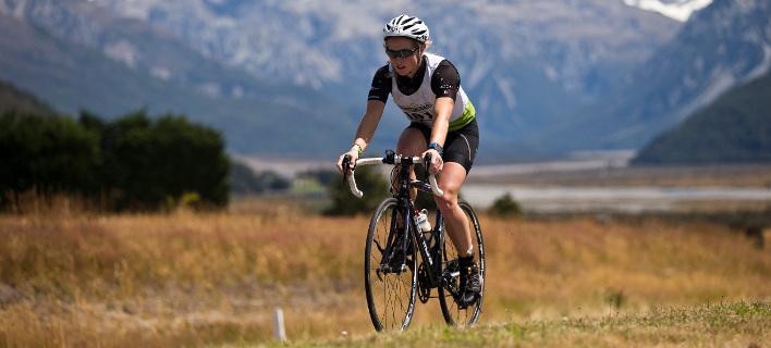 Μπόνους 10 δολαρίων την ημέρα εάν πάτε στη δουλειά με το ποδήλατο. Φωτογραφία: AP
