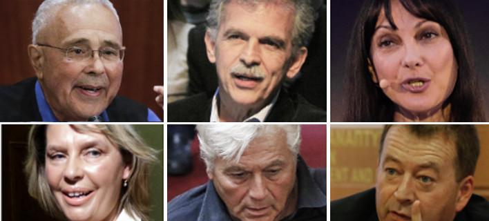 Οι 6 πρόθυμοι θα ψηφίσουν και τη Συμφωνία των Πρεσπών -Πλην Ζουράρι