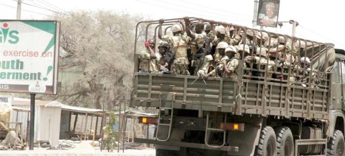 Φρίκη στη Νιγηρία: 12χρονη ζωσμένη με εκρηκτικά ανατινάχθηκε σκοτώνοντας τουλάχιστον άλλους επτά