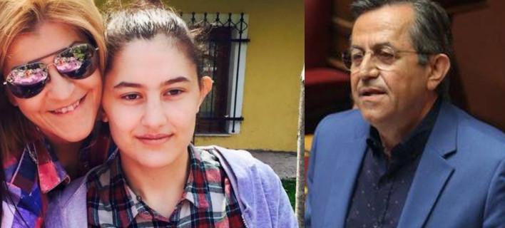 Νίκος Νικολόπουλος: Γιατί αποφασίσαμε να δωρίσουμε τα όργανα της 17χρονης κόρης μας