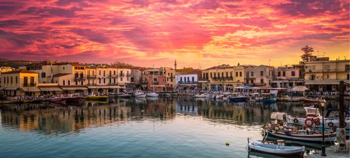 Κρήτη /Φωτογραφία: Shutterstock