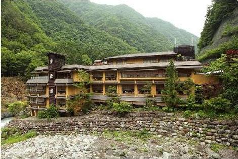 To πιο παλιό ξενοδοχείο στον κόσμο