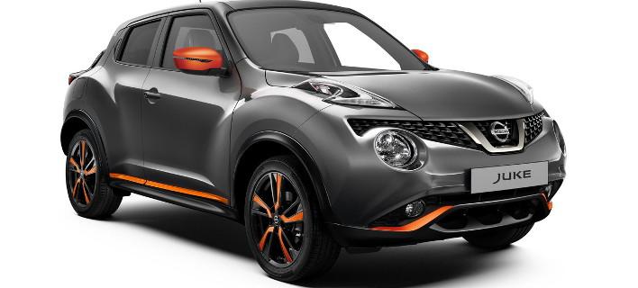 Η νέα γενιά του Nissan Juke θα είναι και ηλεκτρική