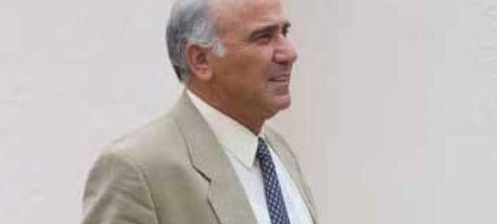 Πέθανε ο τέως αρχηγός της ΕΛ.ΑΣ. Μιχάλης Νηστικάκης