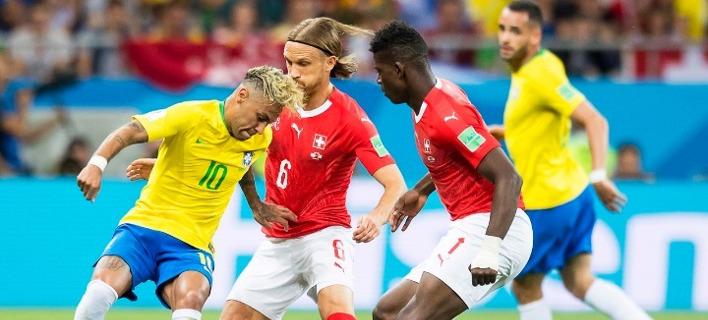 Μουντιάλ 2018: Καταγγελία στην FIFA εξετάζουν οι Βραζιλιάνοι