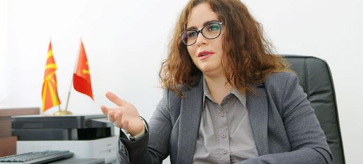«Δεν μετανιώνω» δηλώνει μια από τους επτά αντάρτες του VMRO στα Σκόπια