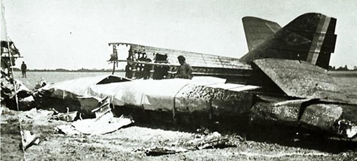 Στην Ελλάδα τα λείψανα 16 επιβαινόντων του Noratlas -Είχαν σκοτωθεί το 1974, στην εισβολή στην Κύπρο