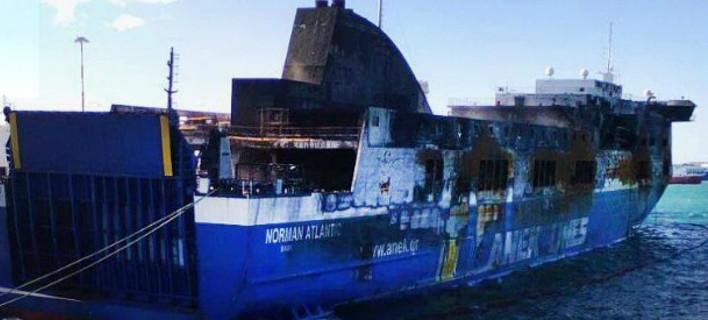 H απόλυτη φρίκη: Τα θύματα του Norman Atlantic δέχθηκαν επιθέσεις από καρχαρίες