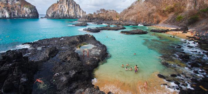 Αυτό είναι το μοναδικό νησί στον κόσμο όπου υπάρχει όριο επισκεπτών -Μοιάζει με τον Παράδεισο όσο κανένα άλλο
