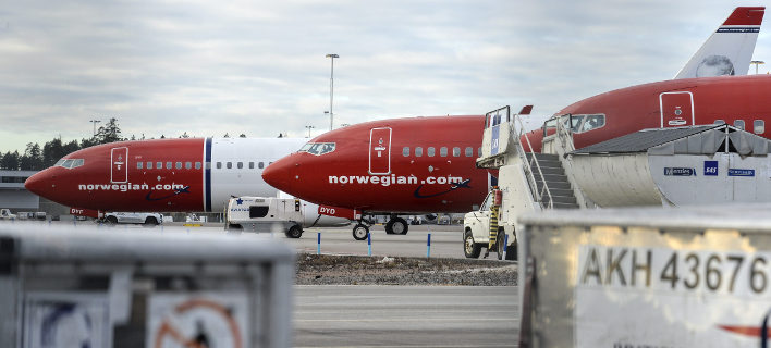 Φωτογραφία: AP/ Johan Nilsson