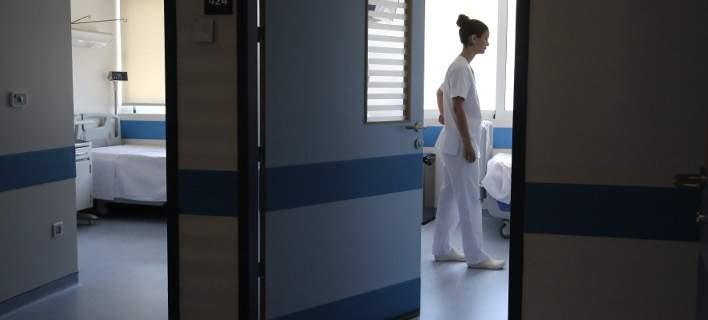 Ετοιμάζει μήνυση κατά του υπ. Υγείας για την τραγική κατάσταση στο ΚΥ Ναυπάκτου/ Φωτογραφία: Λιάκος Γιάννης/ Intime news