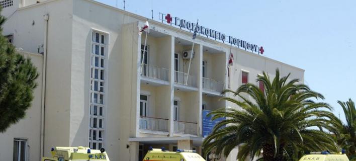Σοκ στο Νοσοκομείο Κορίνθου: Βουτιά θανάτου για 57χρονο ασθενή από τον 4ο όροφο