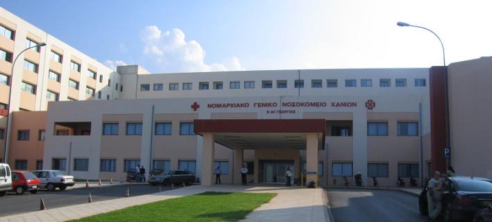 Στόχος της κυβερνοεπίθεσης και το νοσοκομείο Χανίων