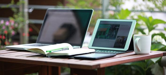 Πάνω από το 53% των γονέων έχουν αγοράσει διαδικτυακά μαθήματα στα παιδιά τους, φωτογραφία: pixabay
