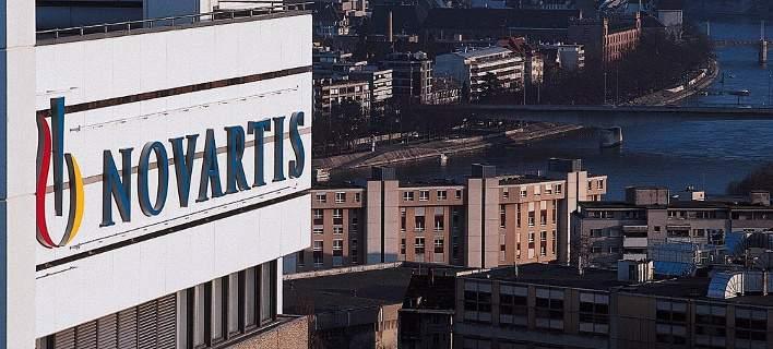 Ανέκδοτο: Tίτλοι τέλους για Novartis, ο φάκελος επιστρέφει στη Δικαιοσύνη!