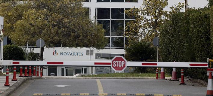 H μάρτυρας «Αικατερίνη Κελέση» της Novartis προκαλεί άνοιγμα λογαριασμών σε Ελβετία και Κύπρο