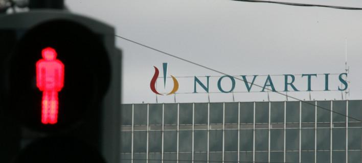 Η φαρμακοβιομηχανία Novartis