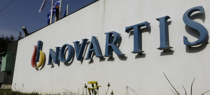 Σε πλήρη εξέλιξη η έρευνα για τη Novartis (Φωτογραφία: EUROKINISSI/ΓΙΑΝΝΗΣ ΠΑΝΑΓΟΠΟΥΛΟΣ)