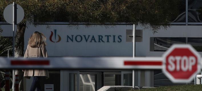 Διέρρευσαν τα στοιχεία προστατευόμενης μάρτυρος για τη Novartis