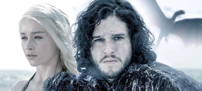 Τρεις ακόμα σεζόν για το Game of Thrones