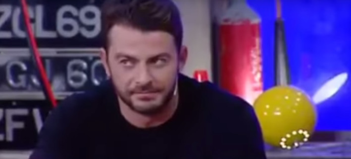 """Ο Ντάνος αποκαλύπτει on camera: """"Δεν έχω κάνει σεξ μετά το Survivor"""" (VIDEO)"""