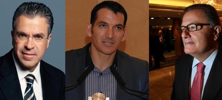 Οι μεγάλοι χαμένοι της Β΄Αθηνών -Ποια είναι τα ηχηρά ονόματα που μένουν εκτός Βουλής