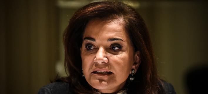 Μπακογιάννη: «Θεσμικό πραξικόπημα» οι δέκα κάλπες στη Βουλή