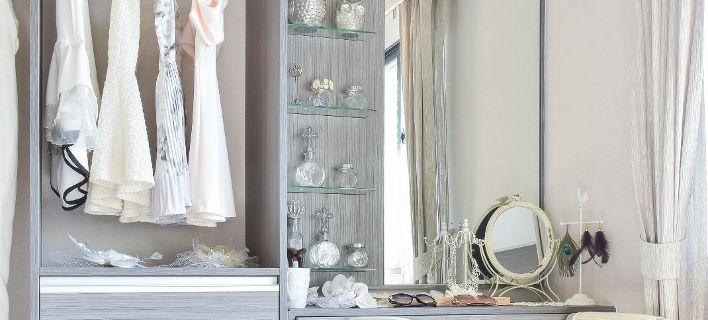 Πώς να οργανώσεις σωστά τη ντουλάπα σου για την άνοιξη
