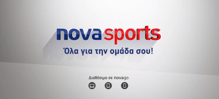 Ξάνθη – ΠΑΟΚ, Παναθηναϊκός – Πανιώνιος και οι «μάχες» Ολυμπιακού και ΑΕΚ στη Nova [βίντεο]