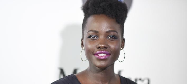 Η Λουπίτα Νιόνγκο (Φωτογραφία: AP/ Richard Shotwell)