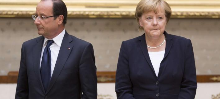 Μετανάστες, χρέος, εθνικισμός, τρομοκρατία -Το ρέκβιεμ του ευρωπαϊκού ονείρου