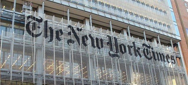 Οι New York Times φοβούνται αναταραχές σε Ελλάδα, Ισπανία και Πορτογαλία