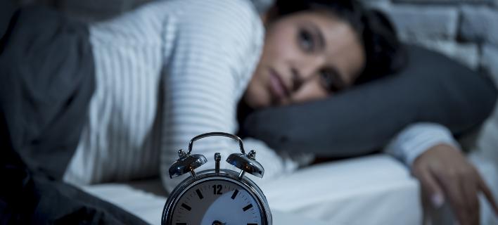 Κίνδυνος πρόωρου θανάτου για όσους κοιμούνται αργά τη νύχτα/Φωτογραφία: SHUTTERSTOCK