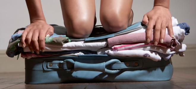 Η έρευνα γύρω από... τις καλοκαιρινές βαλίτσες – Πως άνδρες και γυναίκες ετοιμάζ