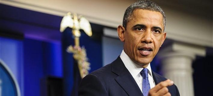 Παρέμβαση Ομπάμα για την Ελλάδα στους G7