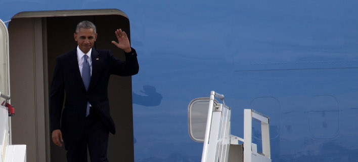 Αυστριακή Ντι Πρέσε: Εξέπληξαν ο φιλελληνισμός και η στήριξη του Ομπάμα προς την Αθήνα